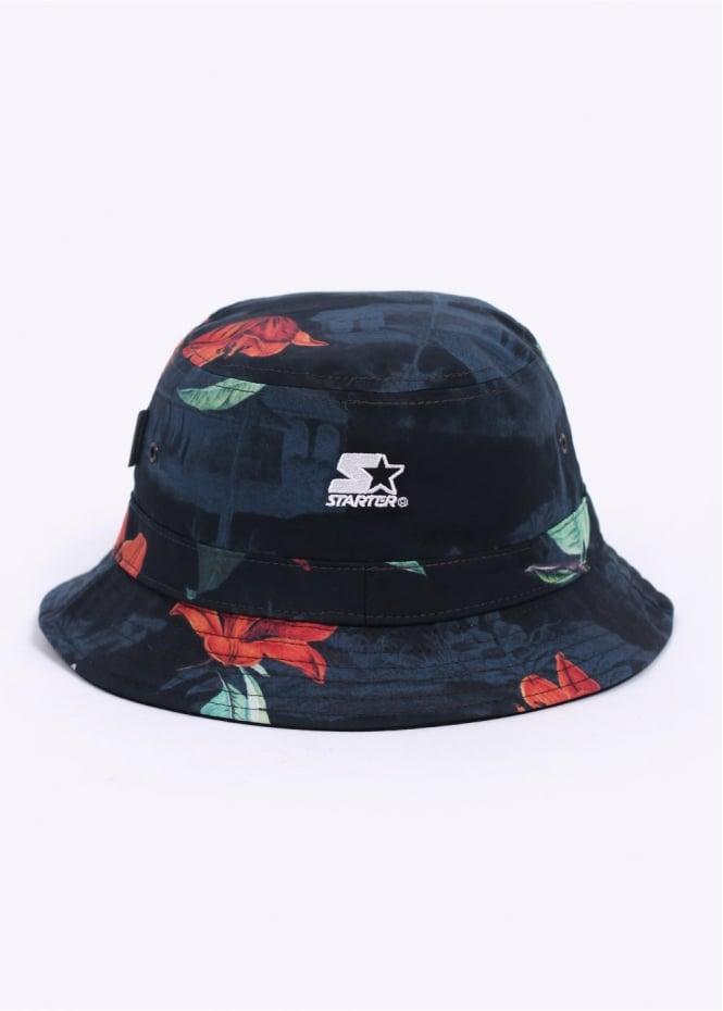 Carhartt Reversible Bucket Hat - Tropic