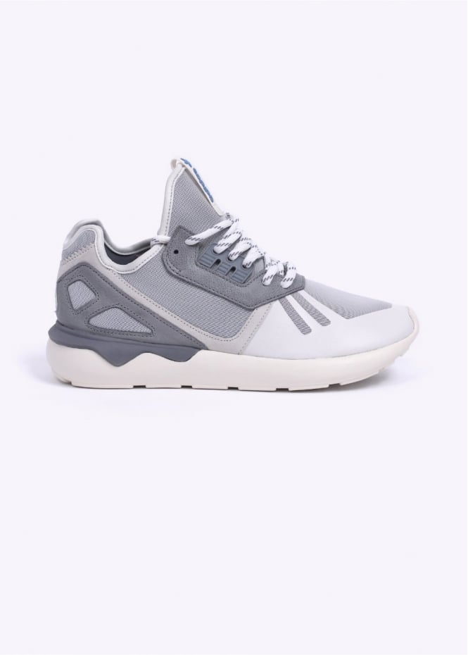 Adidas Originals Footwear Tubular Runner Trainers - Vintage White