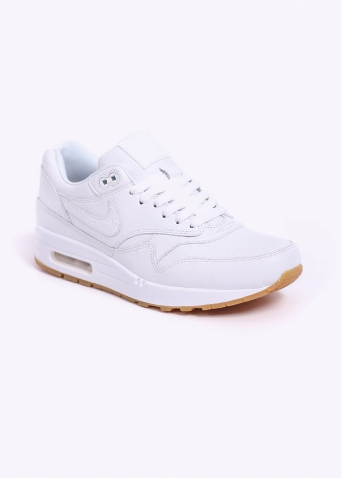 online store a5ea4 51a35 Air Max 1 Leather PA 039Ostrich Pack039 trainers -