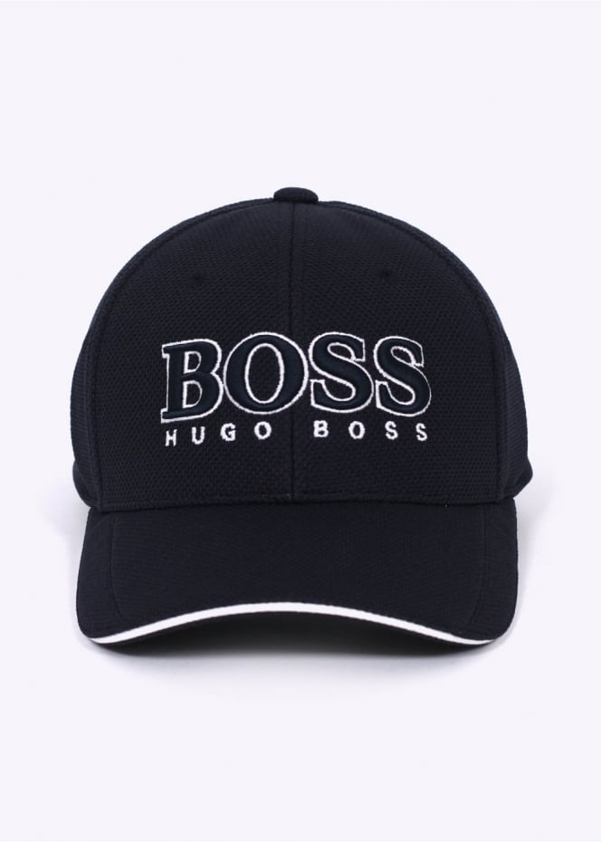 Hugo Boss Cap US - Navy
