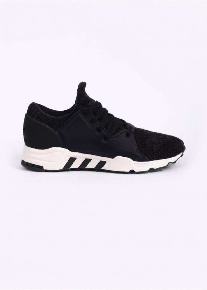 Adidas Originals Footwear EQT 1/3 AthLeisure Trainers - Core Black / White