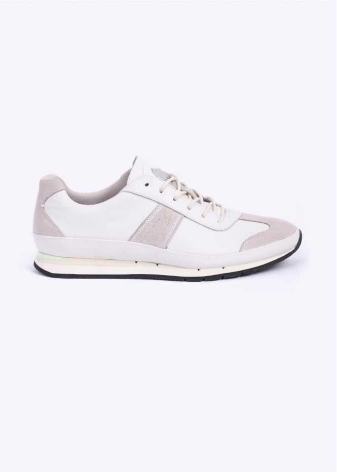 Paul Smith Roland Sneakers - White