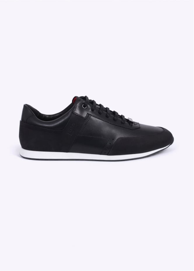 Hugo Boss Footwear / Hugo - Infins Trainers - Black