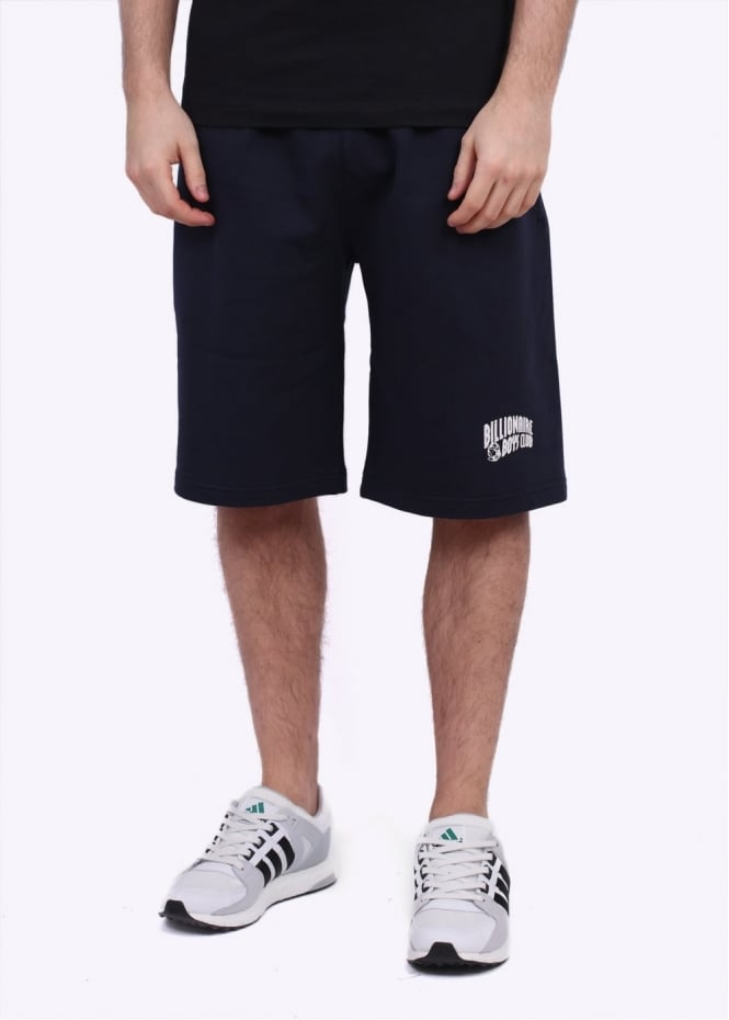 Billionaire Boys Club Arch Logo Sweatshorts - Navy