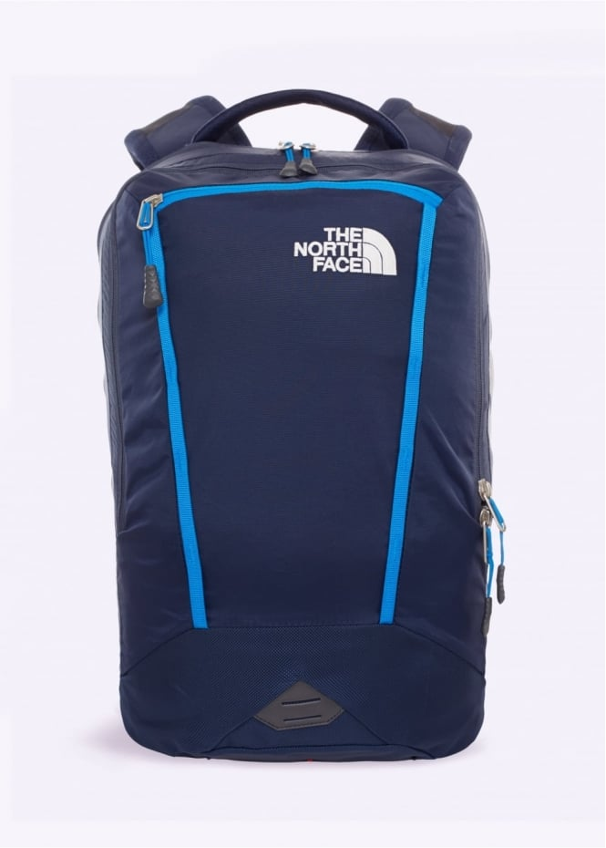 The North Face Microbyte Backpack - Cosmic Blue