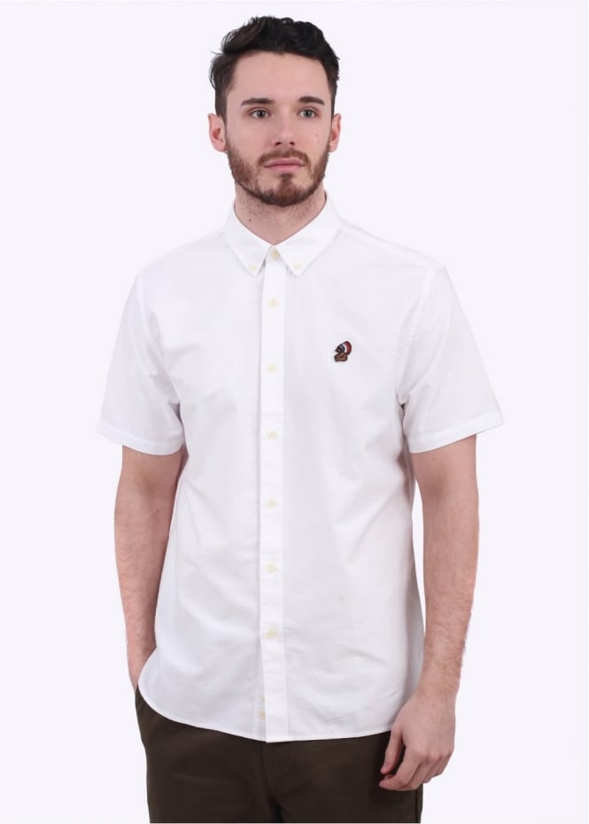 Penfield Keystone Shirt - White