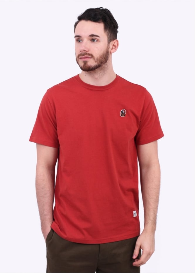 Penfield Nita Tee - Red