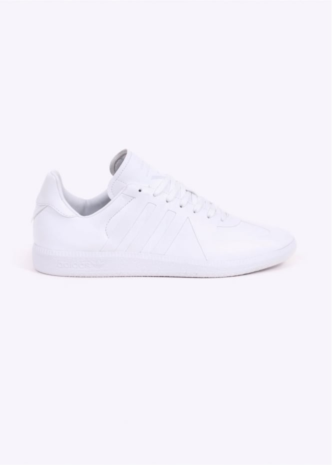 Adidas Originals Footwear x White Mountaineering BW Trainers - White