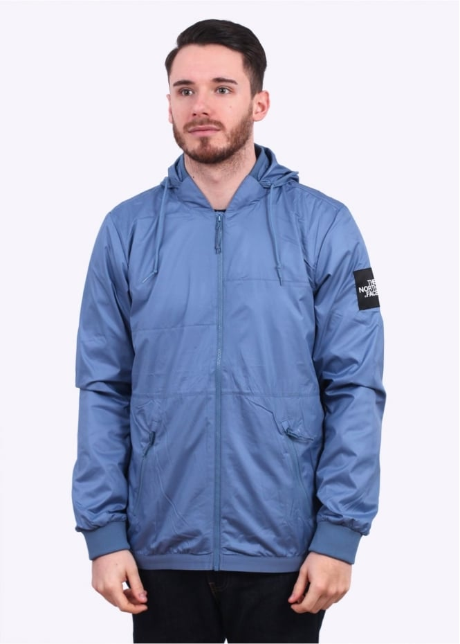 The North Face Diablo Jacket - Moonlight Blue