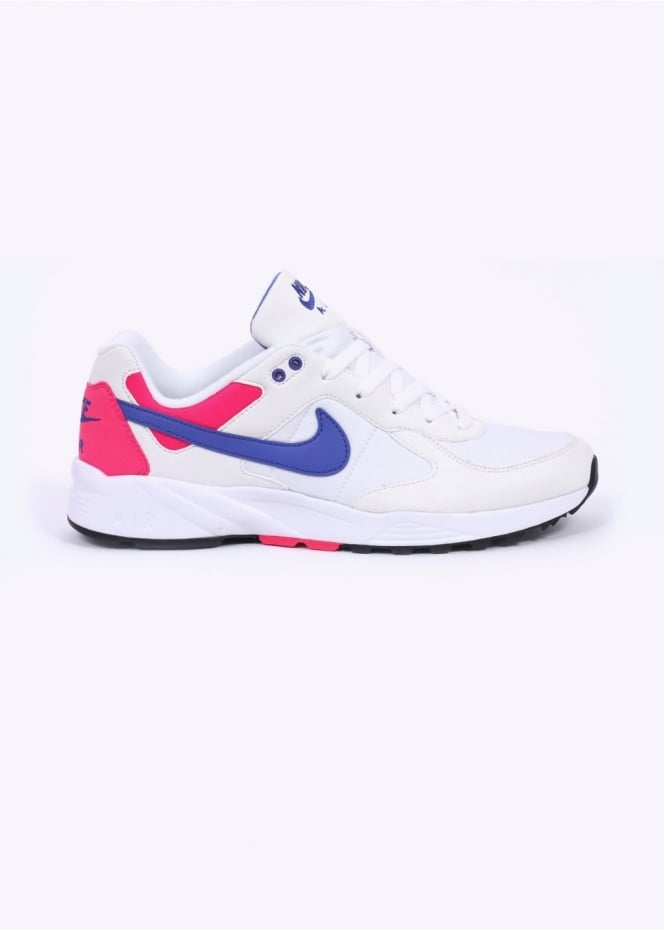 Nike Footwear Air Icarus NSW - White / Lapis / Cherry
