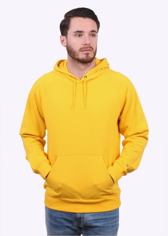 Carhartt Hooded Chase Sweater - Carambol