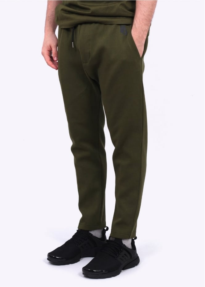 Nike Apparel NikeLab Essentials TF Pant - Legion Green
