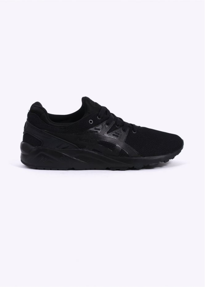 Asics Gel Kayano Evo - Black
