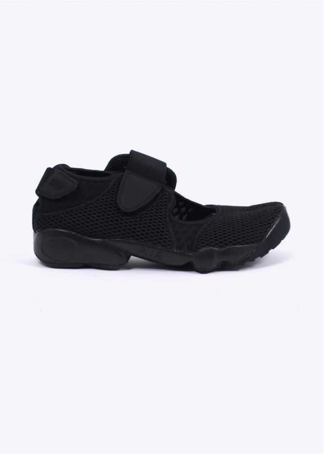 Nike Footwear Air Rift BR - Black