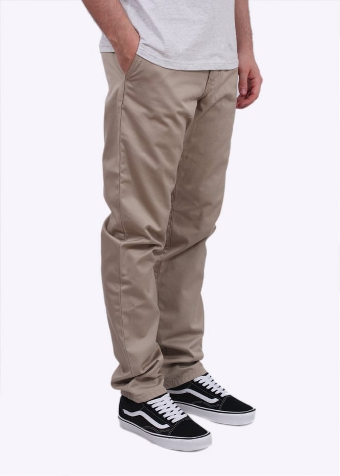 Carhartt Club Pant - Safari