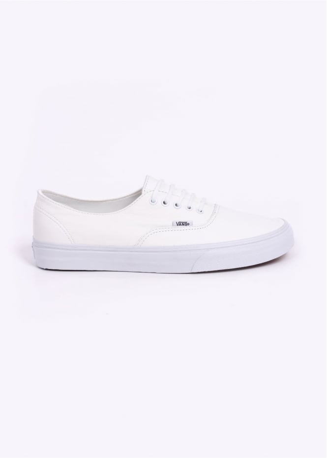 Vans Authentic Decon - White