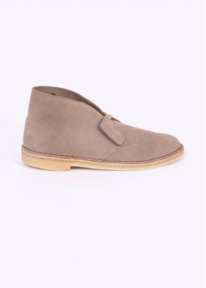 Clarks Originals Desert Boot - Sand