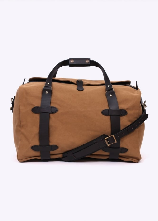 Filson Duffle Carry-On Bag - Tan