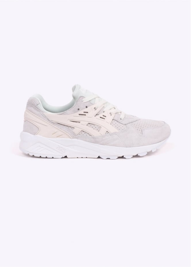 Asics Gel Kayano - Slight White