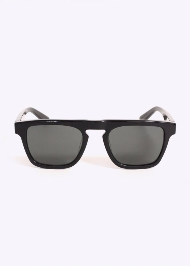 Stussy Louie Sunglasses - Black / Gold