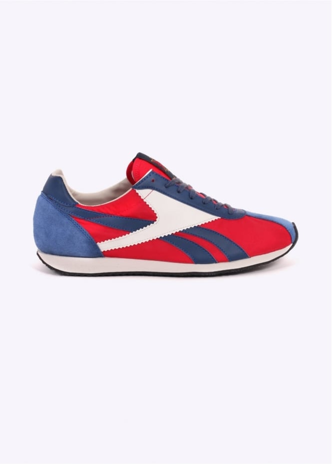 Reebok Freedom City - Red / Blue / White