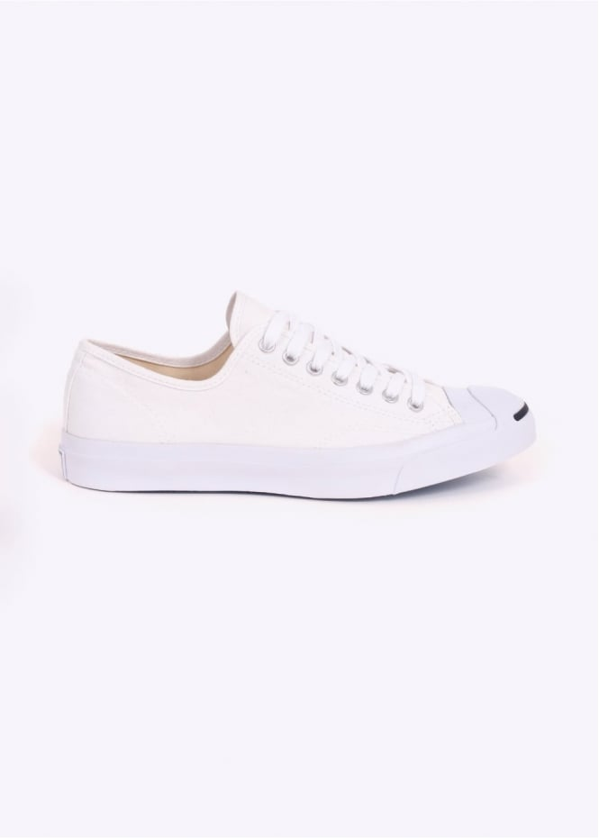Converse Jack Purcell CP Ox - White