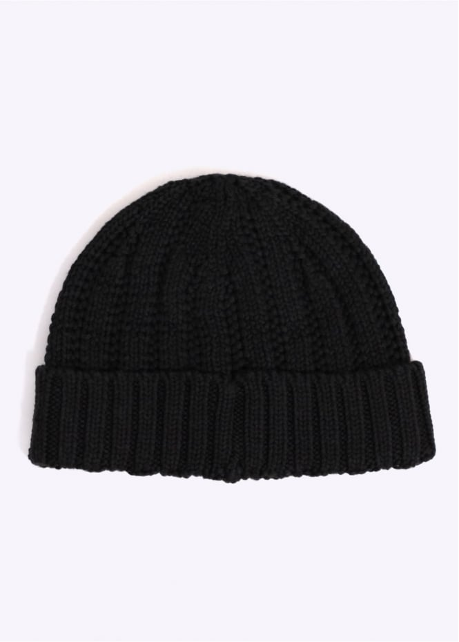 Adidas Originals Apparel x Wings & Horns Beanie - Black