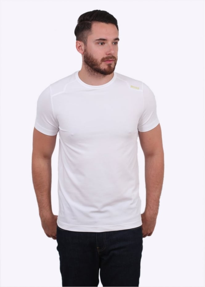 Hugo Boss Teenox Tee - White