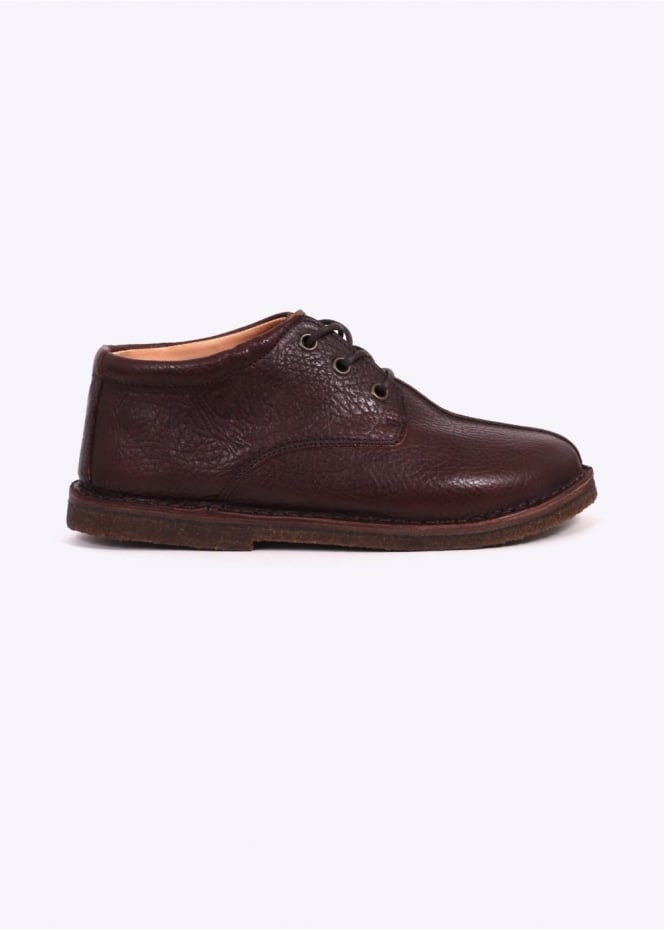 Astorflex Countryflex Leather - Dark Chestnut