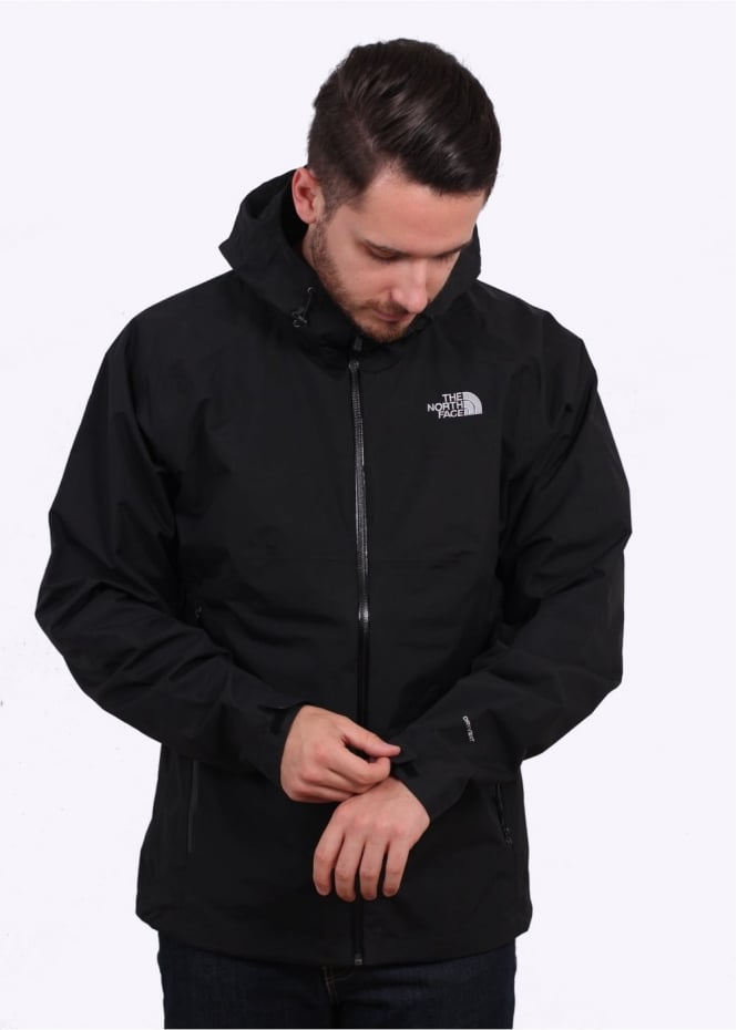 The North Face Stratos Jacket - Black