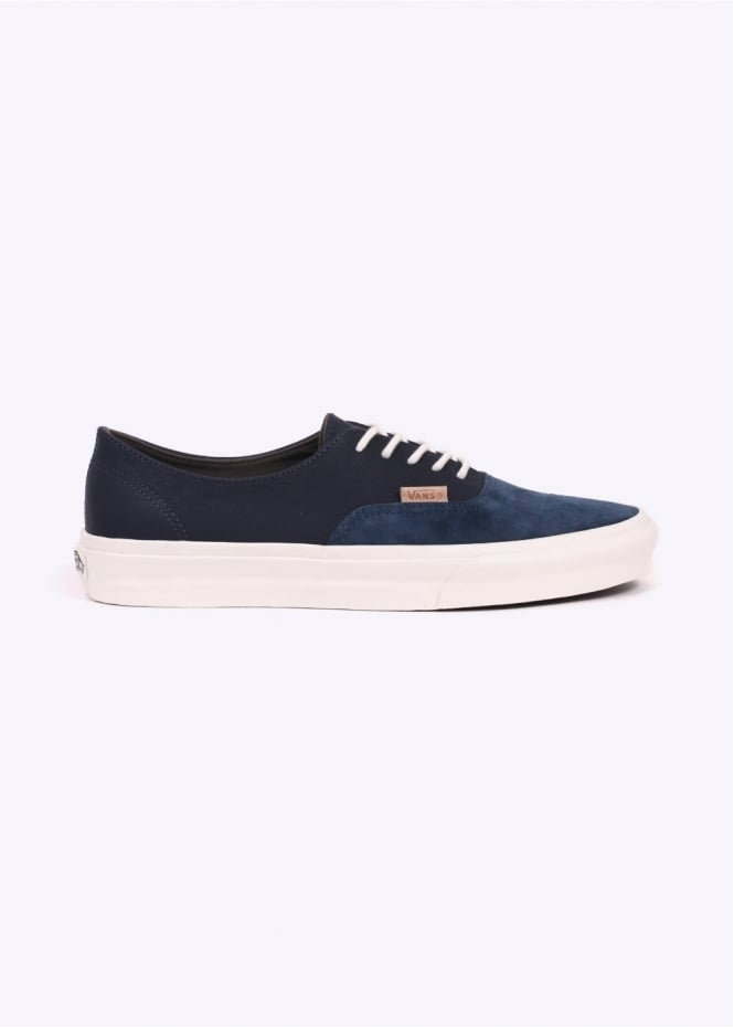 Vans Authentic Decon - Midnight