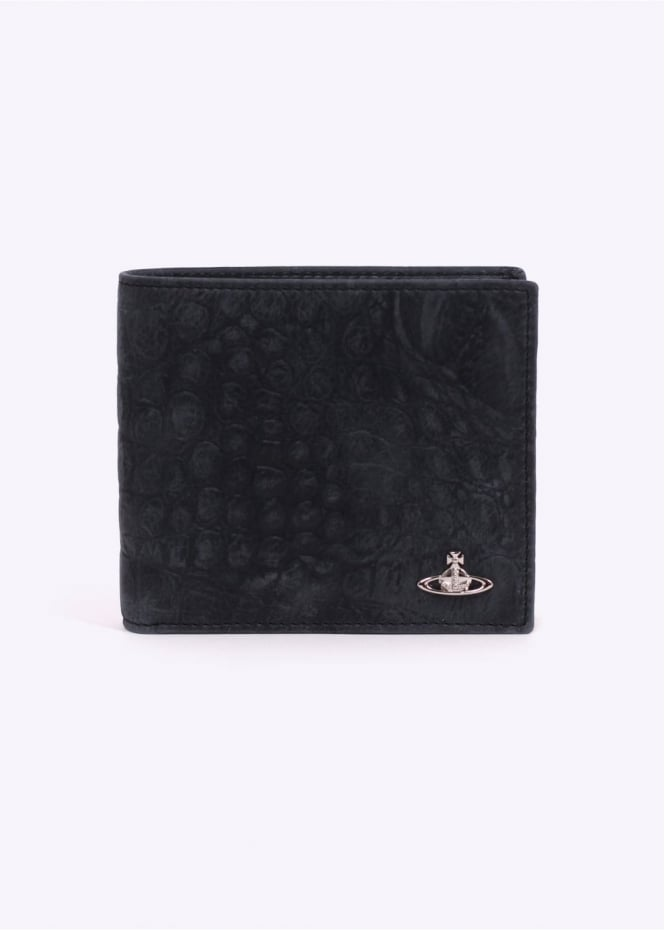 Vivienne Westwood Accessories Credit Card Holder Amazon - Black
