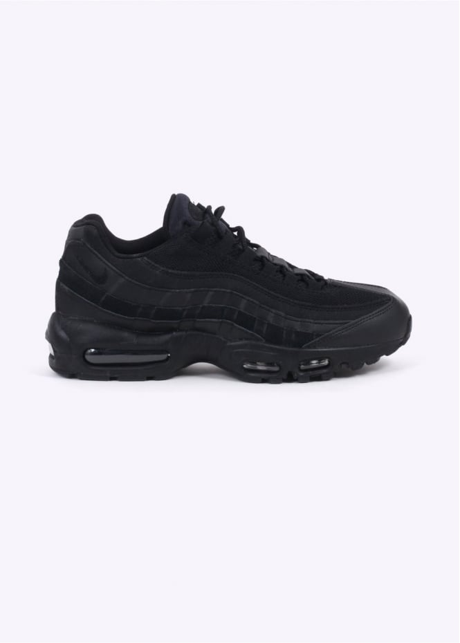Nike Footwear Air Max 95 Essential SE - Black