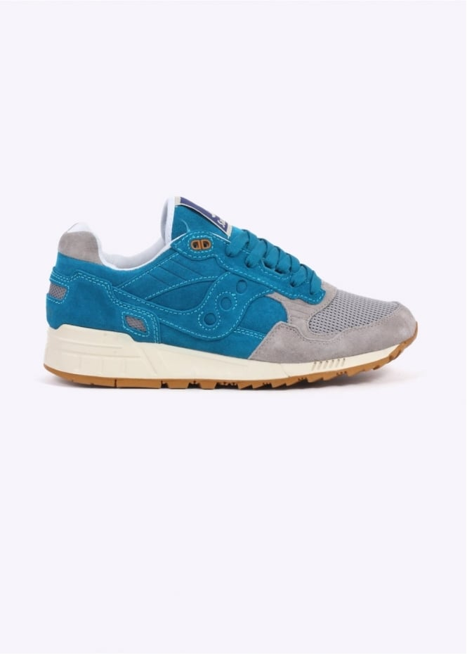 Saucony x Bodega Shadow 5000 Elite - Green / Grey