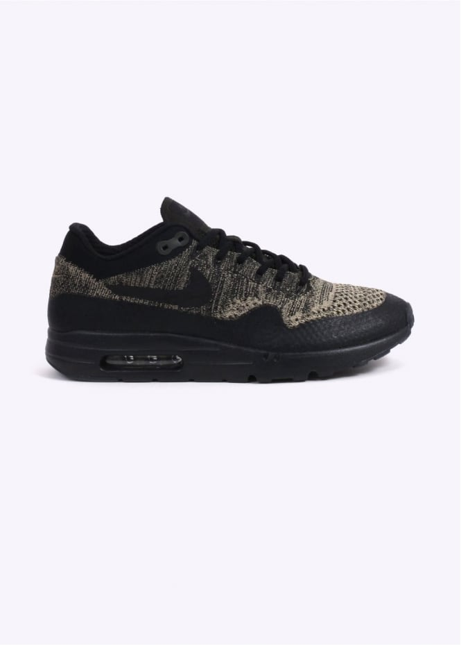 Nike Footwear Air Max 1 Ultra Flyknit - Neutral Olive