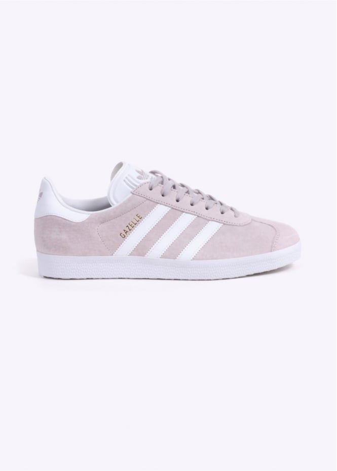 Adidas Originals Footwear Gazelle - Ice Purple