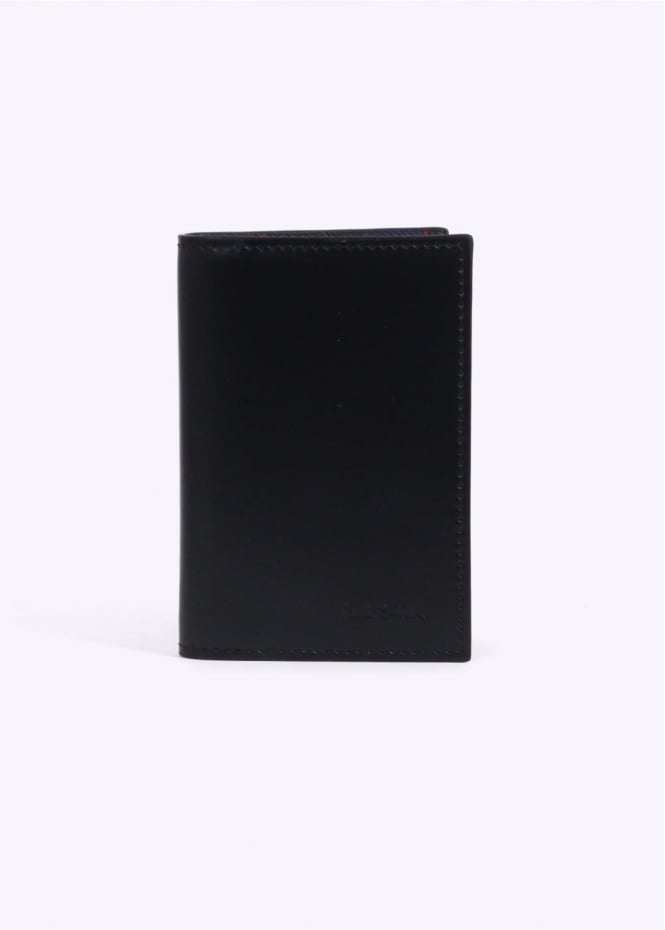 Paul Smith Mini CC Case - Black