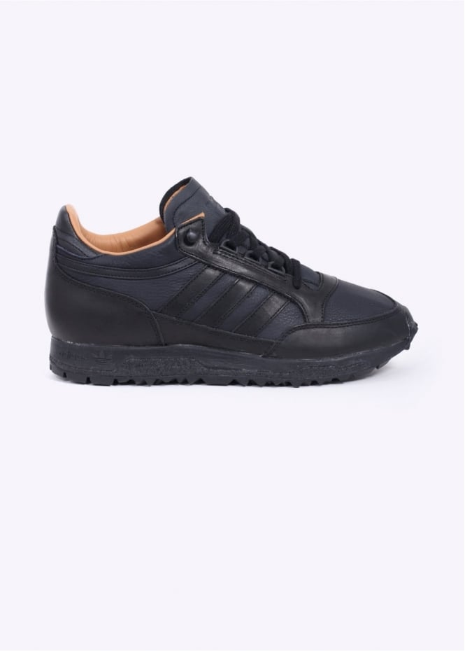 Adidas Originals Spezial Mounfield II - Black