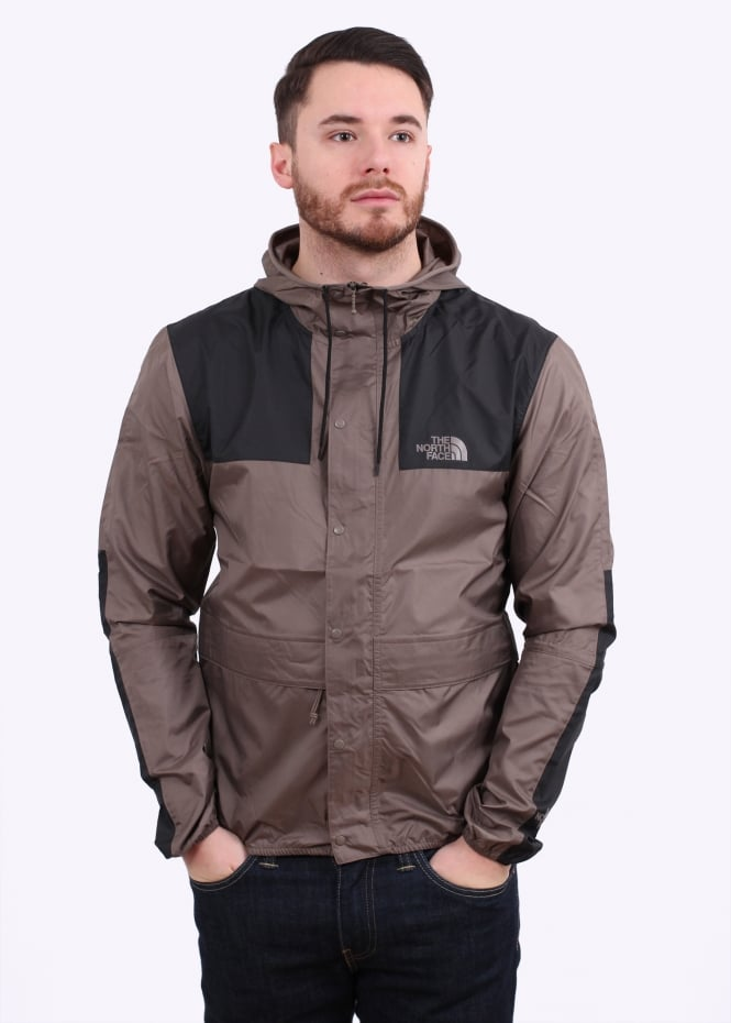 57b3fbea5 The North Face 1985 Seasonal Jacket - Falcon Brown