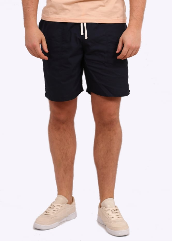Saturdays NYC Radan Shorts - Midnight