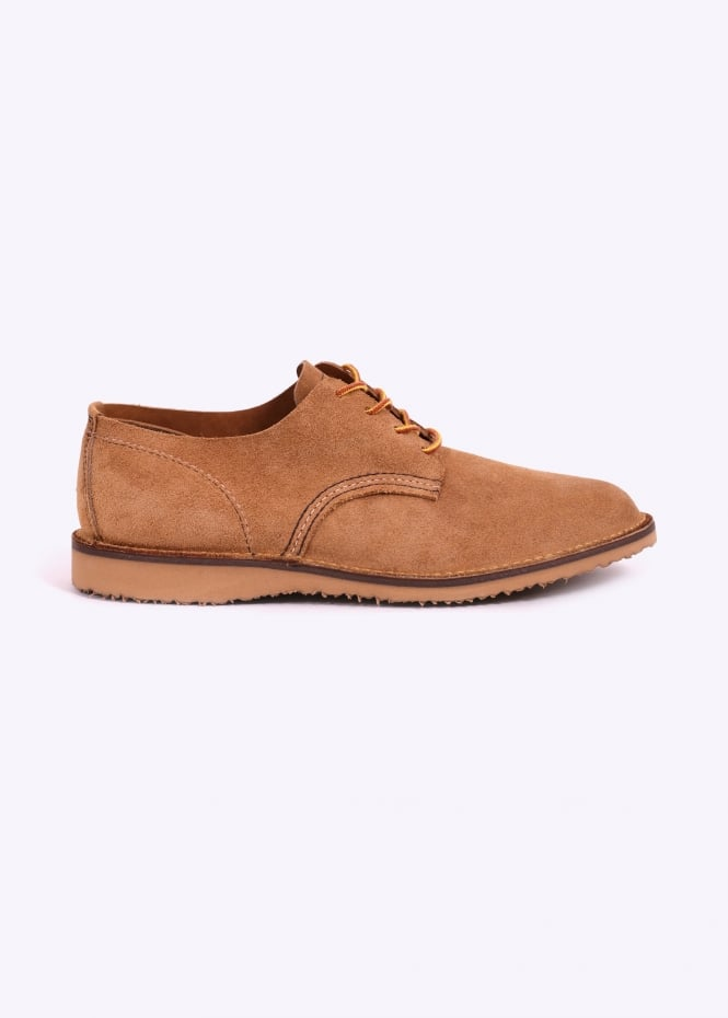 Red Wing Shoes Oxford - Hawthorne Muleskinner