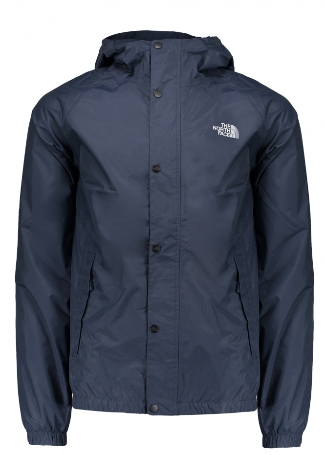 The North Face Berkeley Shell Jacket - Urban Navy