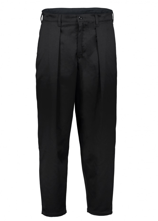 Monitaly Riding Pants - Black