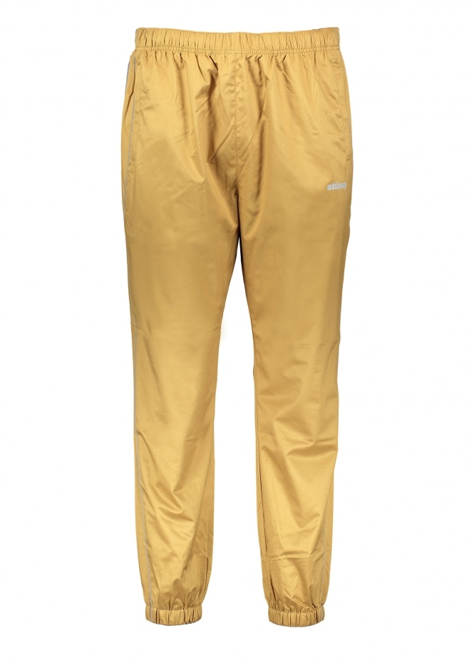 Stussy 3M Piping Pant - Bronze