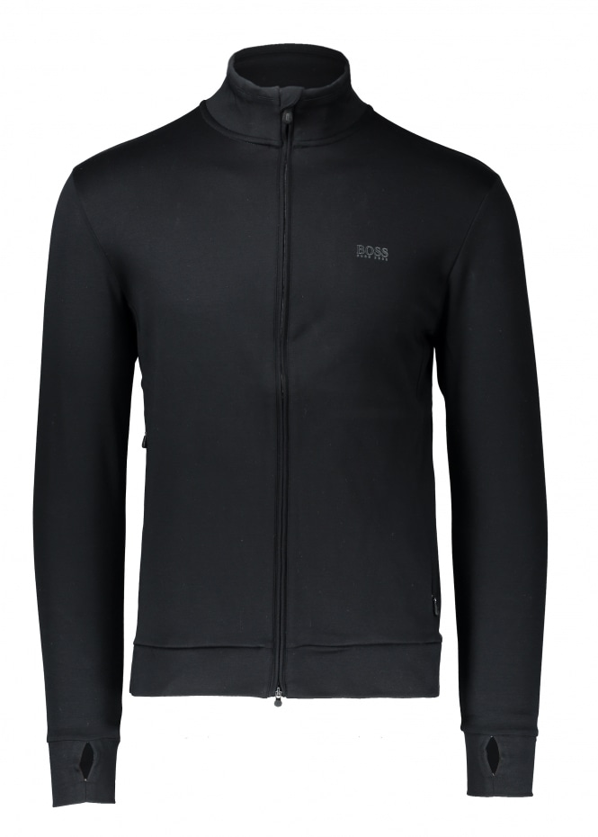 Hugo Boss SL-Tech Jacket - Black