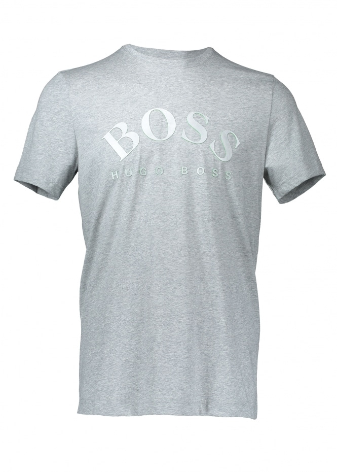 Hugo Boss Tallone T-Shirt - Light Grey