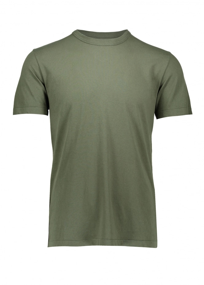 Our Legacy Perfect T-Shirt - Olive