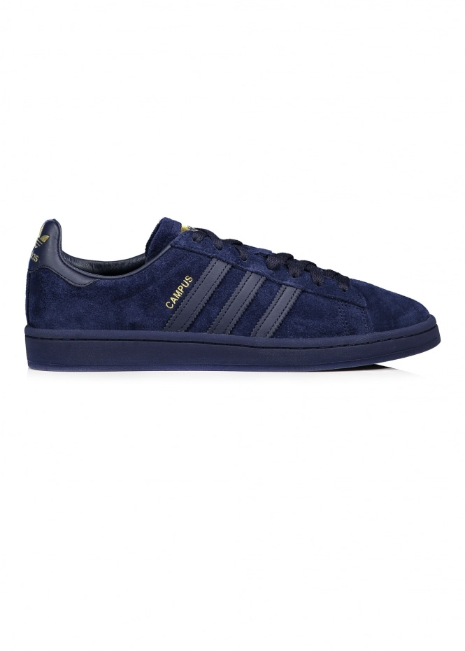 Adidas Originals Footwear Campus - Ink