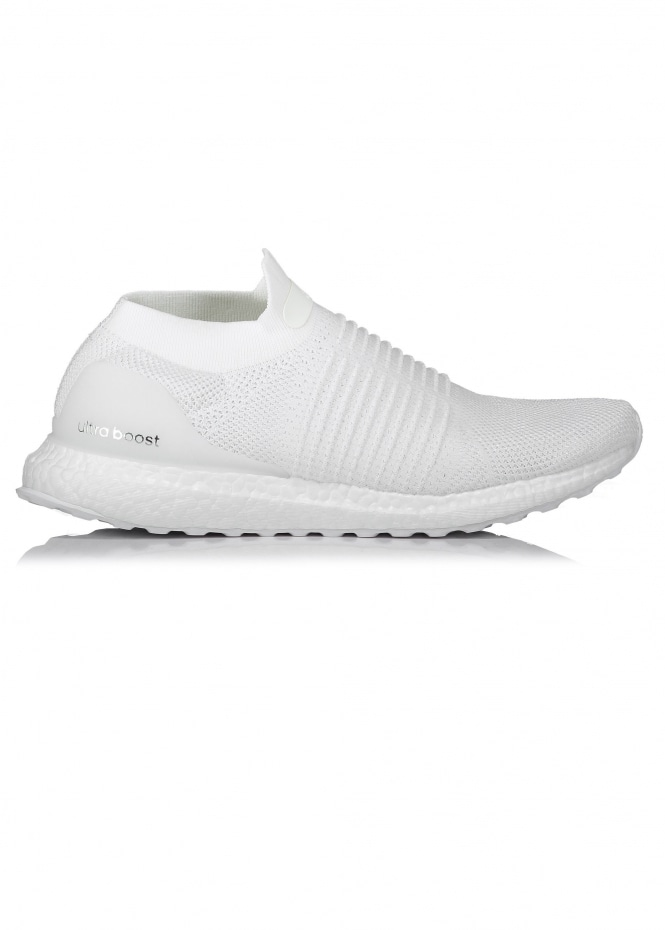 Adidas Originals Footwear Ultraboost Laceless - White