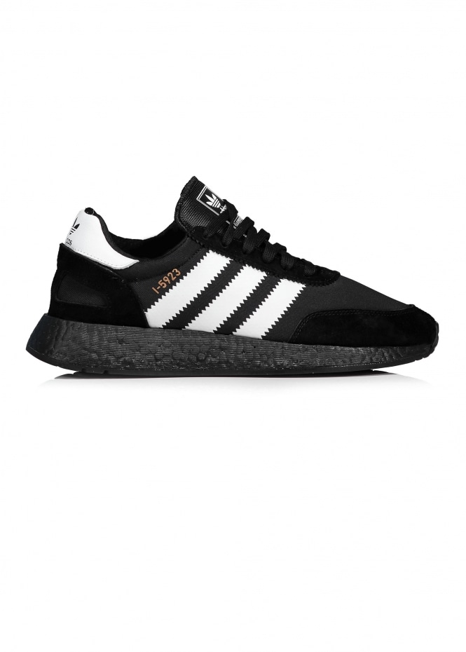 Adidas Originals Footwear I-5923 - Black